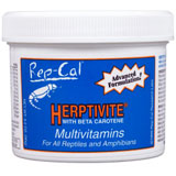 Bearded Dragon Multivitamin
