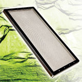 Bearded Dragon Screen Cover